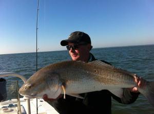 fishing charters st simons and jekyll island